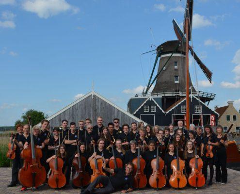 Sinfonieorchester Musikschule II